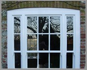 Sash Windows in North Wales